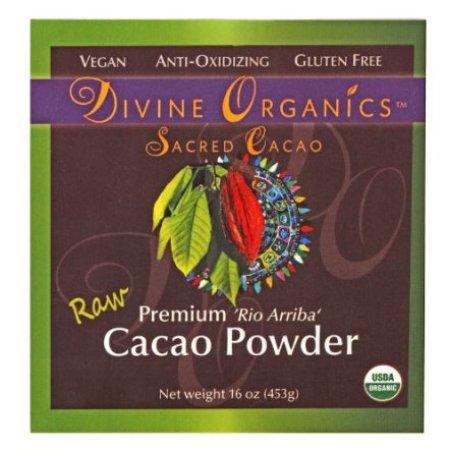 Divine-Organics-Raw-Cacao-Powder-16-Oz-0-1-e1415124832953