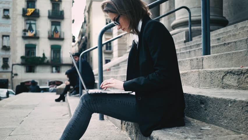 laptoponstreet